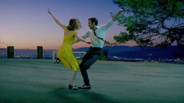 Film Review: La La Land