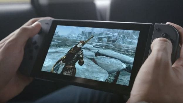 Gaming News: Nintendo Switch Titles Previewed