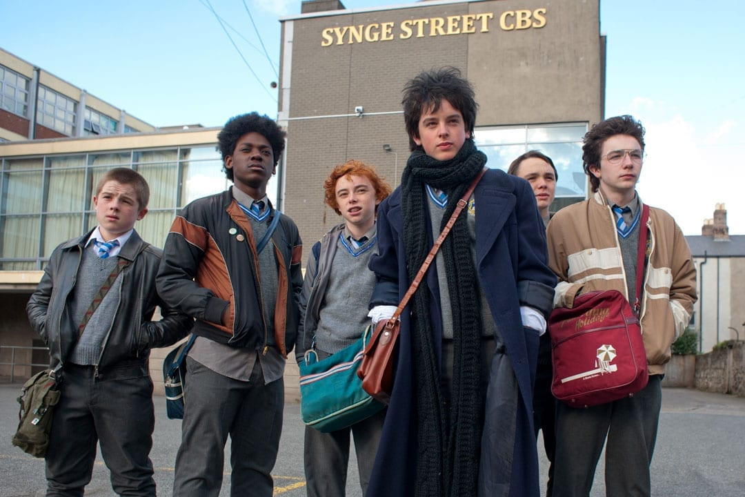 Film Review: Sing Street