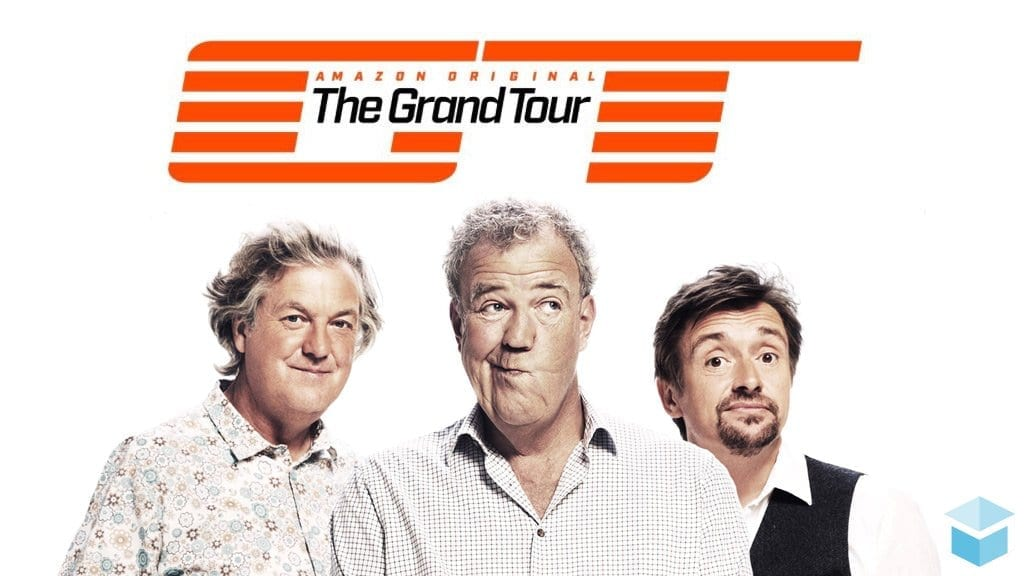 Review: The Grand Tour