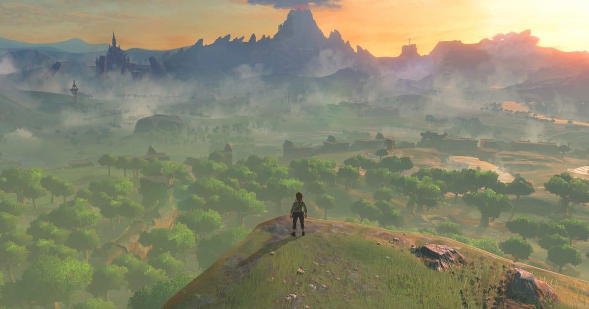 Gaming News: Legend of Zelda Release Date Confirmed