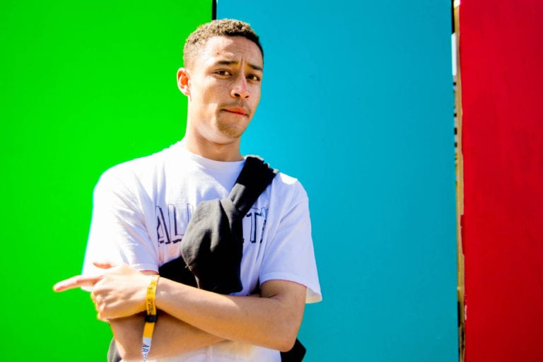 Live Review: Loyle Carner // Engine Rooms, Southampton – 15.02.17