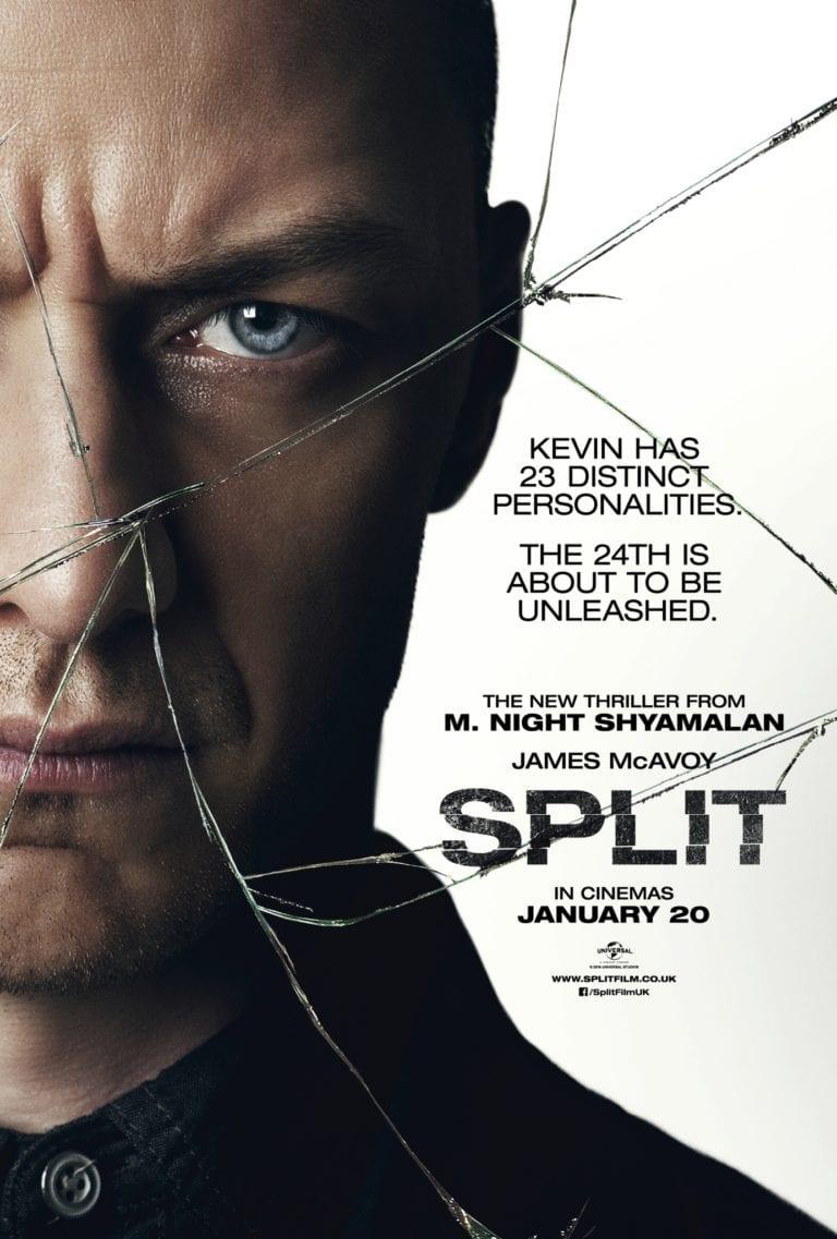 Film Review: Split