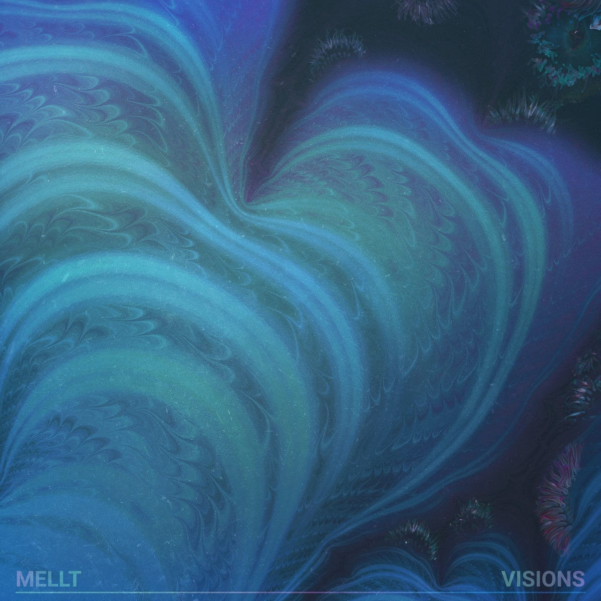 EP Review: Visions // Mellt