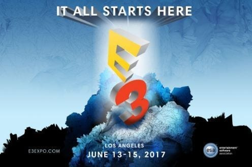 Gaming News: E3 2017 To Open to Public