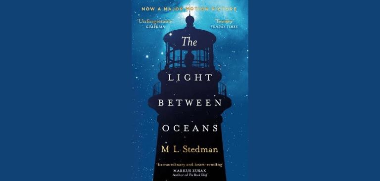 Book Review: The Light Between Oceans // M. L. Stedman