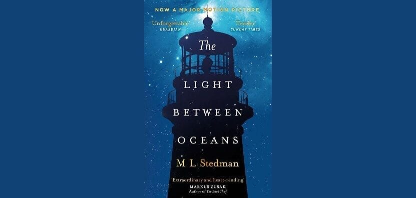 Book Review: The Light Between Oceans // M. L. Stedman