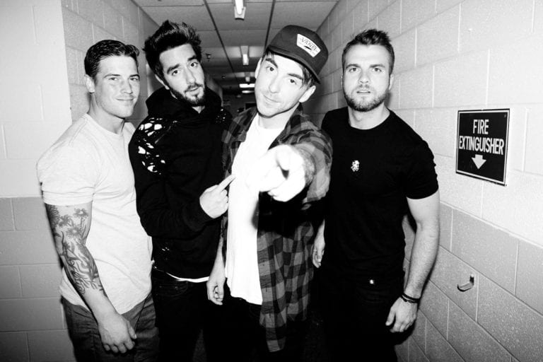 Live Review: All Time Low // O2 Academy Sheffield, 24.3.17
