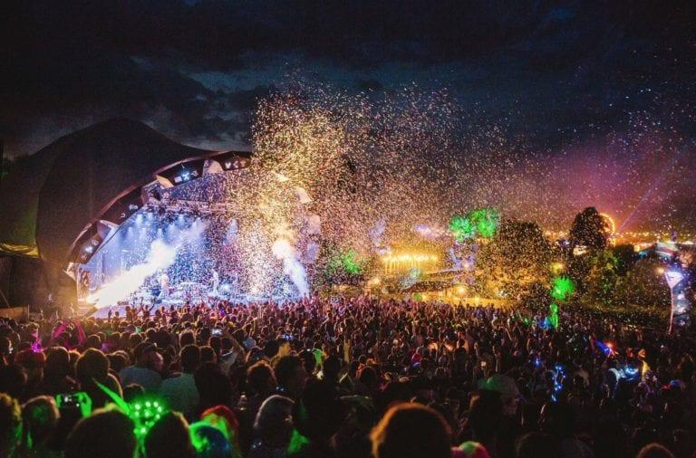 Festival Preview: The Secret Garden Party