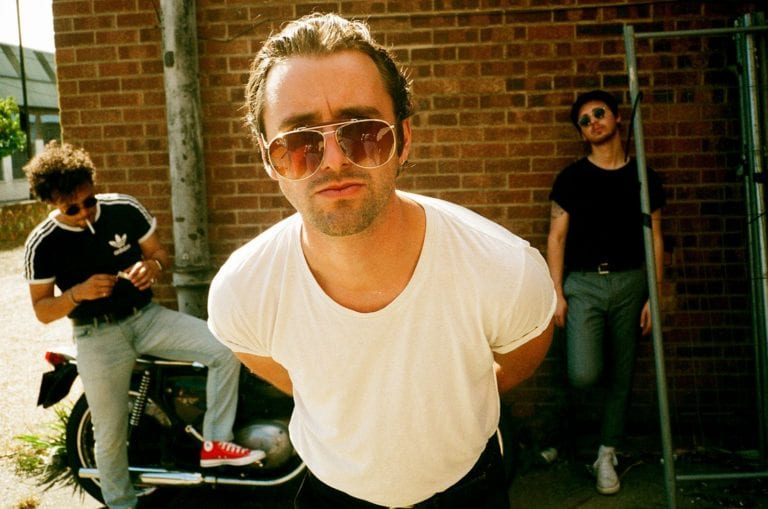 Single and Video Review: Satisfaction // The Bay Rays