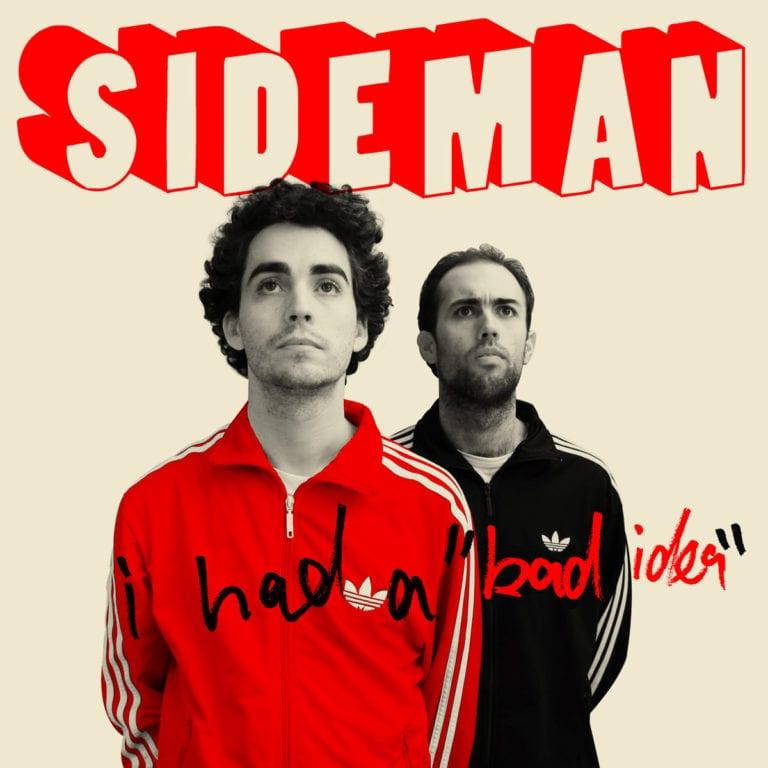Introducing: SIDEMAN