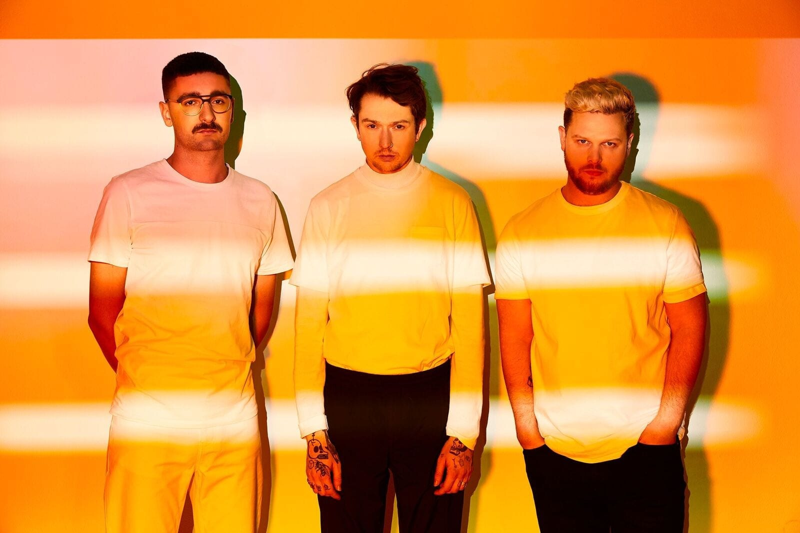 Track Review: In Cold Blood // alt-J