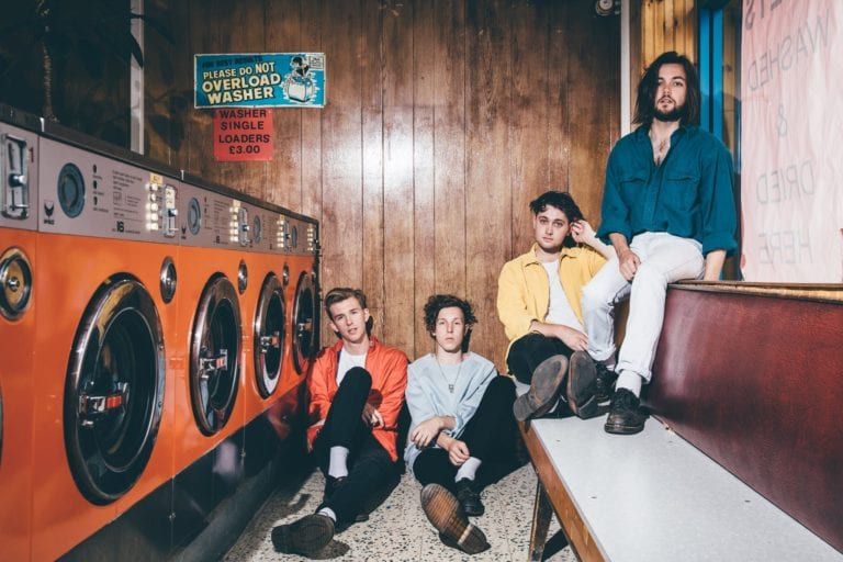 Live Review: Marsicans // The Platform, Lincoln – 02.03.17