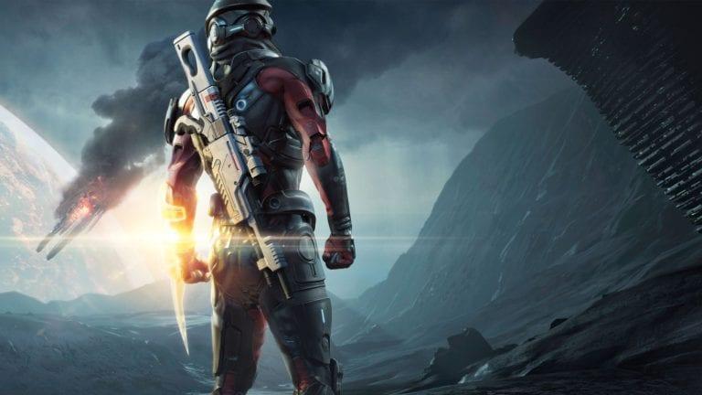 Gaming News – BioWare Release Mass Effect Statement