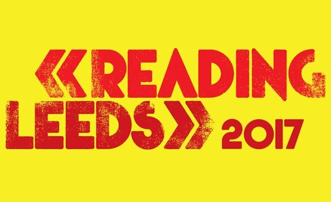 Reading & Leeds Festival: Latest Announcement