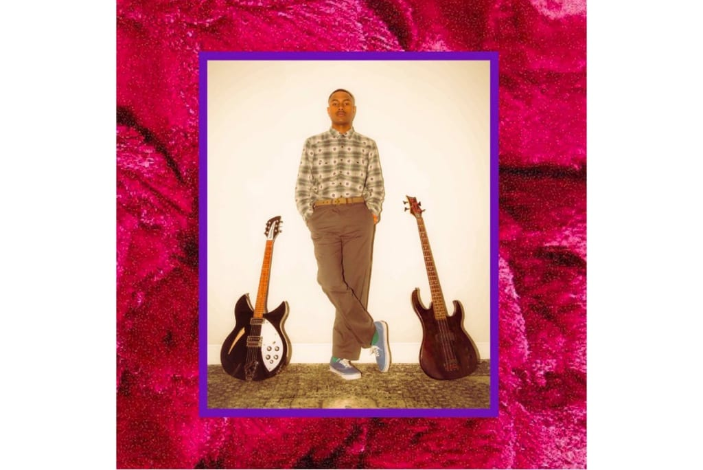 Song Series Review: Steve Lacy's Demo // Steve Lacy
