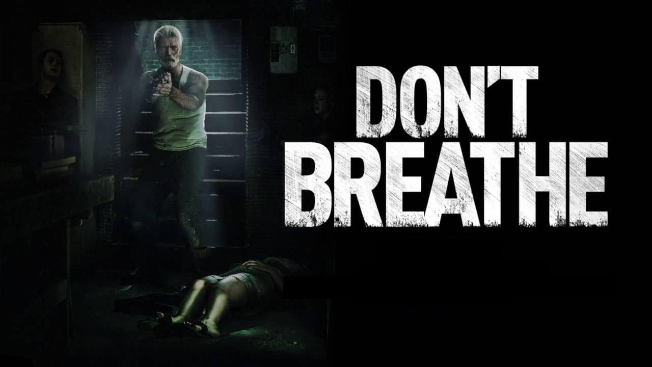 Movie Monday: Don't Breathe