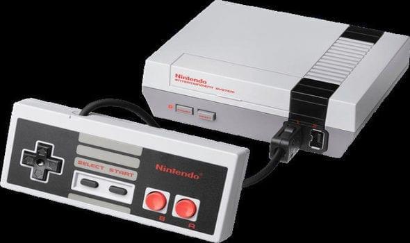 Gaming News – Nintendo Discontinue NES Classic
