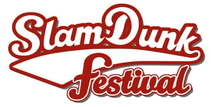 5 reasons why you shouldn't miss Slam Dunk 2017