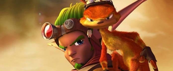 Gaming News – Jak and Daxter Join PS2 Classics