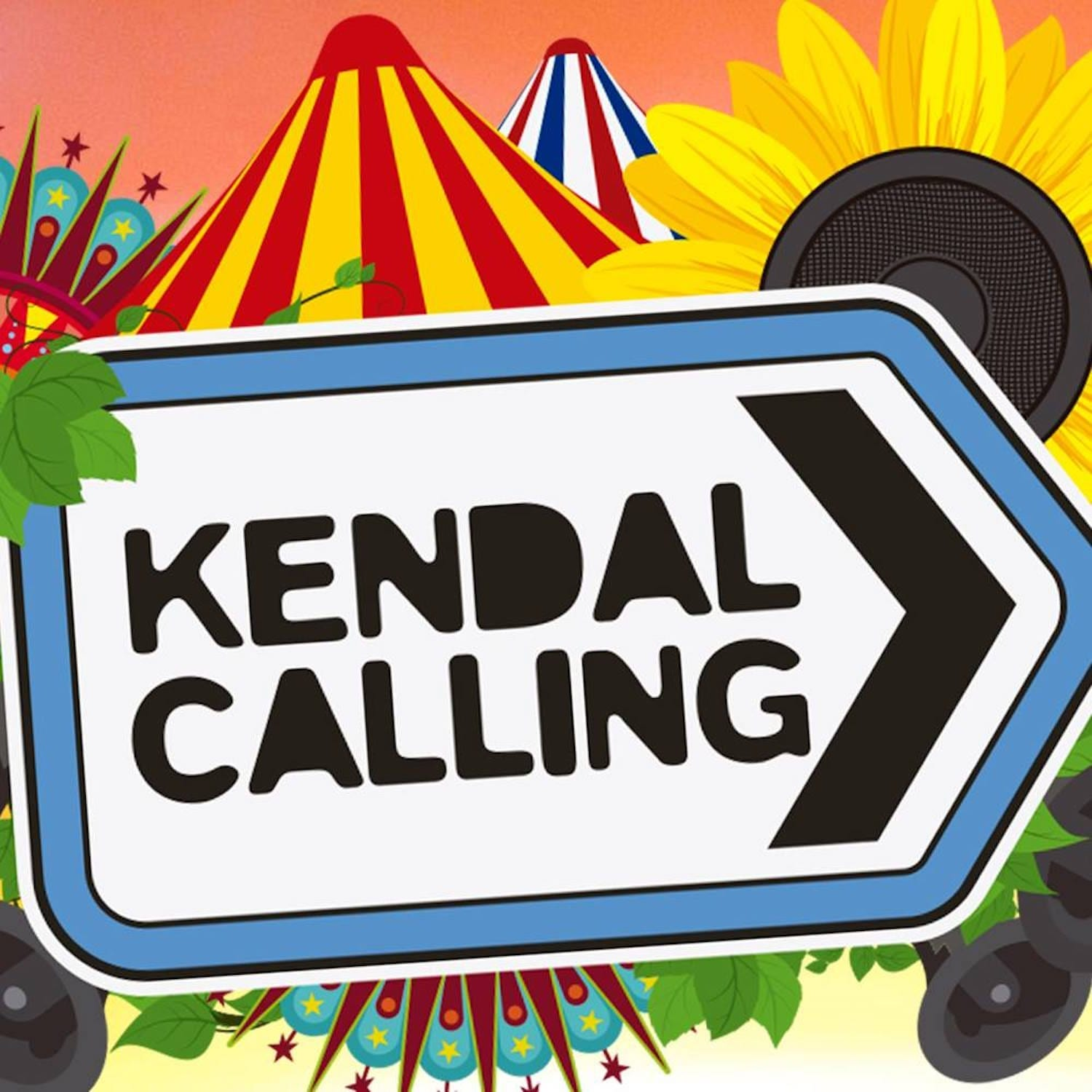 Feeder and British Sea Power added to the line up for Kendal Calling 2017