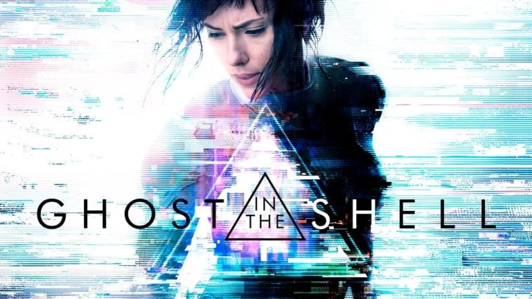 """Let's discuss Ghost In The Shell & """"whitewashing"""""""