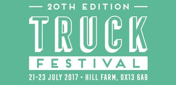 Top Ten Acts to look out for at Truck Fest 2017