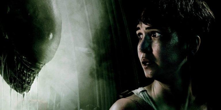 Film Review: Alien Covenant