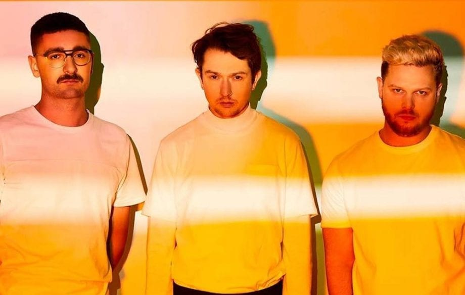 Album Review: Relaxer // alt-J