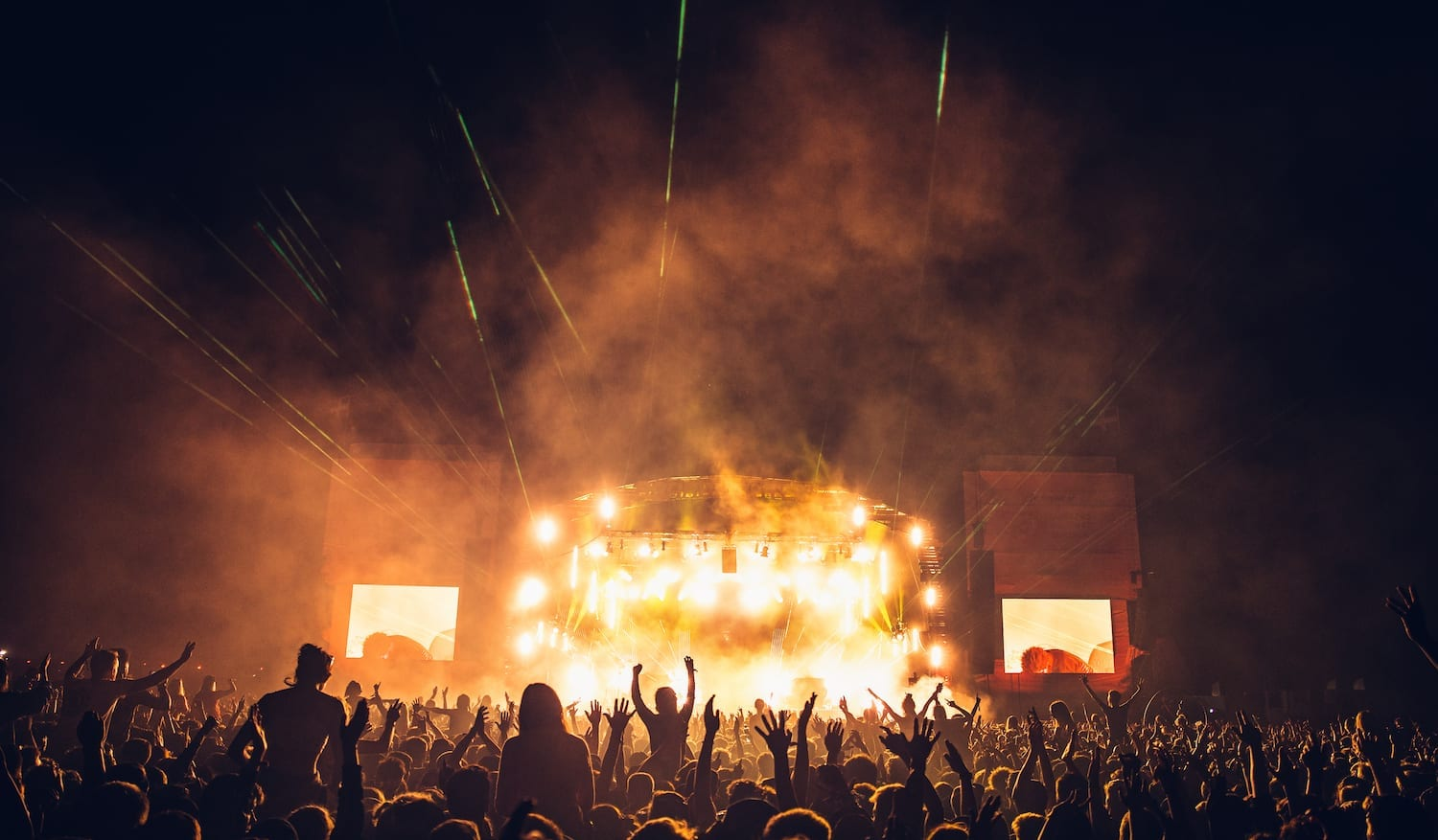 The Top 10 Acts You Should Check Out At Boardmasters