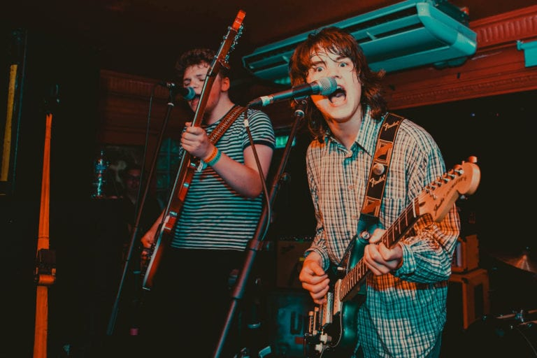 Interview: RedFaces