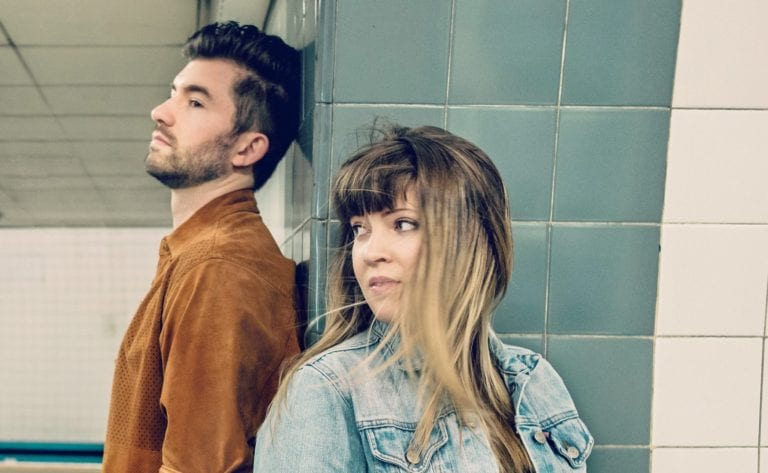 EP Review: Closest Stranger // Two Ways Home