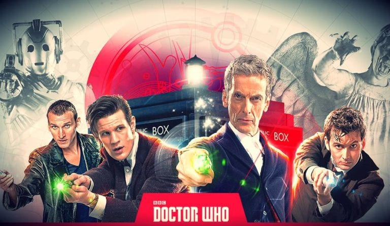 The Top 10 Episodes of Doctor Who
