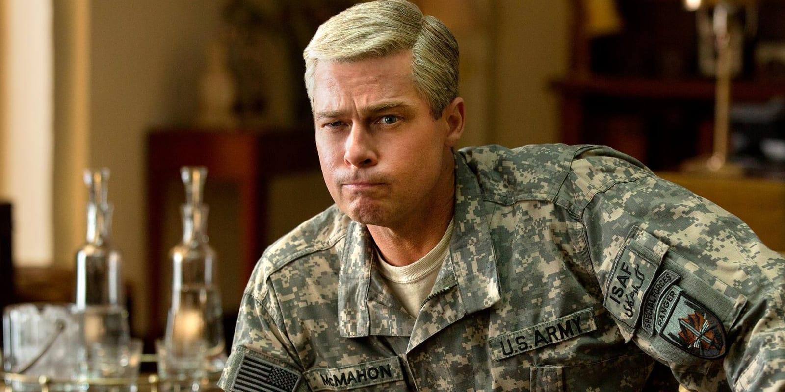 Film Review: War Machine