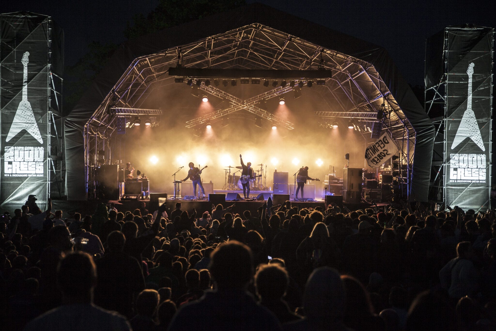 Preview: 2000trees