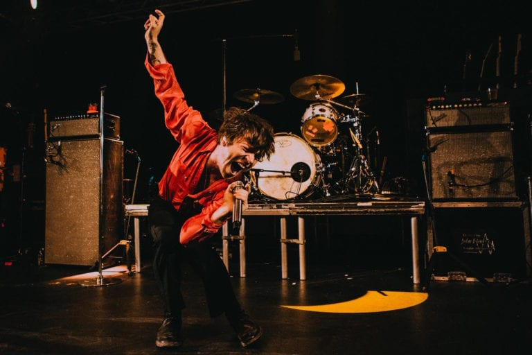 Gallery: Cage The Elephant // Rock City, Nottingham – 27.06.17