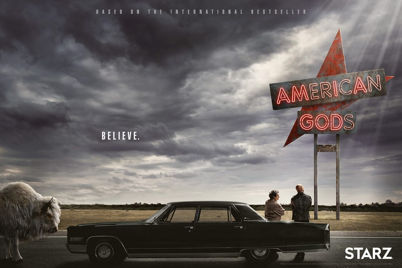 TV Review: American Gods – Season One