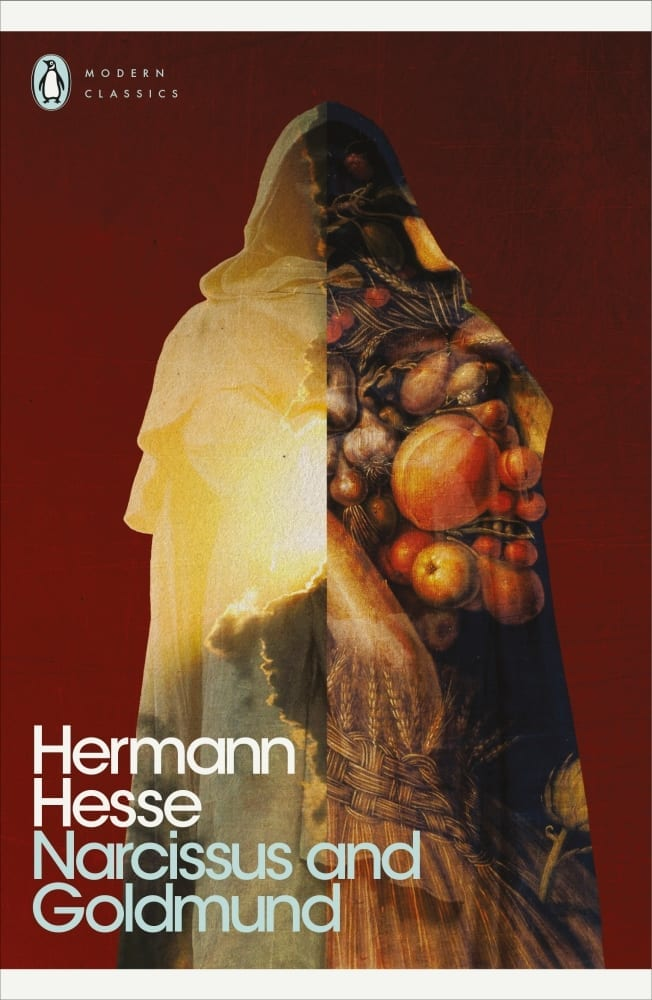 Book By My Bedside: Narcissus and Goldmund // Hermann Hesse