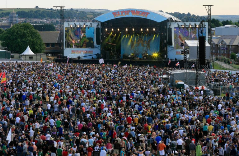 Festival Review: Isle of Wight Festival 2017