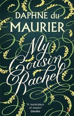 Book Review: My Cousin Rachel // Daphne Du Maurier