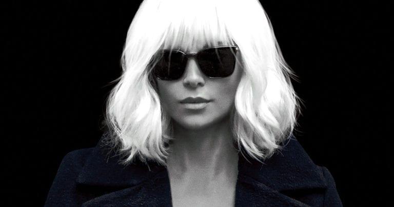 Charlize Theron: The 'Atomic Blonde' Star Smashing Gender Stereotypes