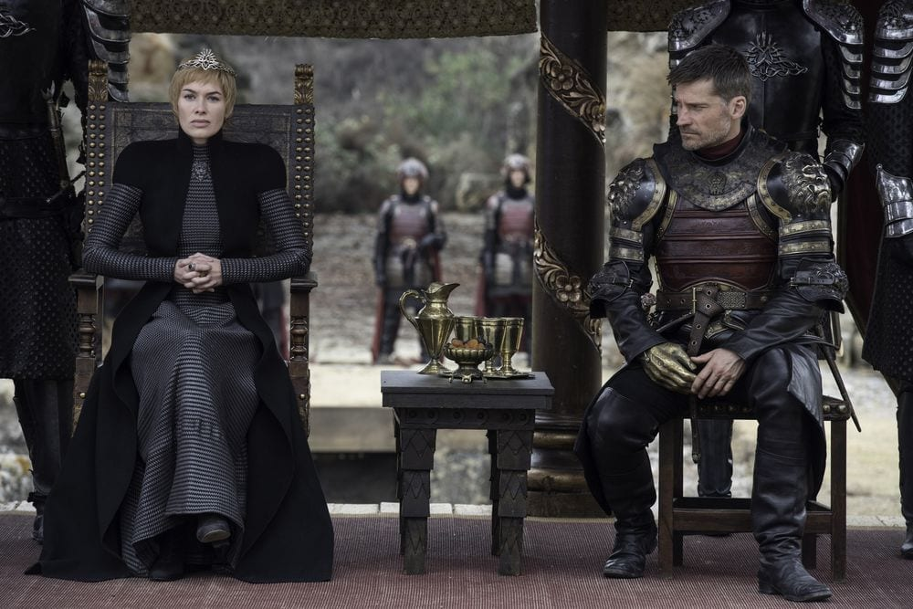 TV Review: Game of Thrones S7E7 – 'The Dragon and The Wolf'