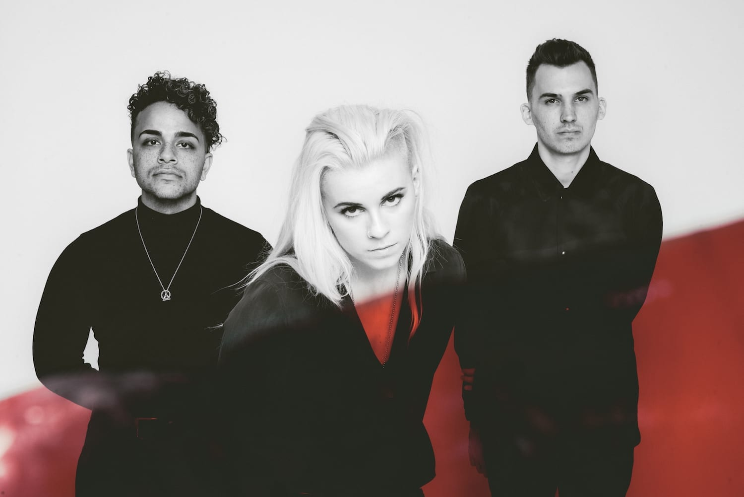 Album Review: All We Know Of Heaven, All We Need Of Hell // PVRIS