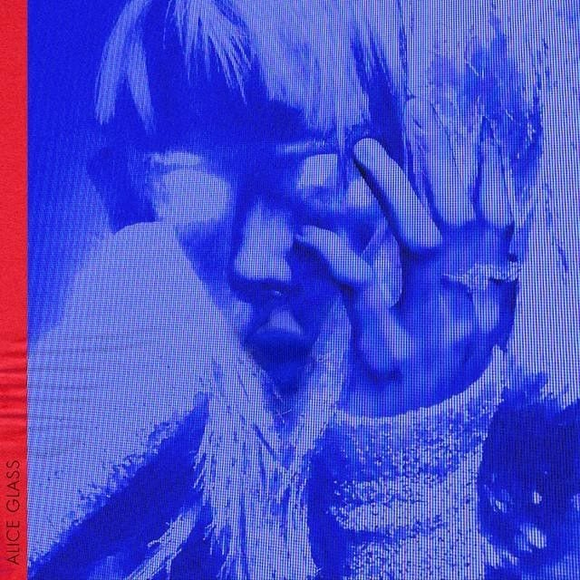 EP Review: Alice Glass (Self-Titled)