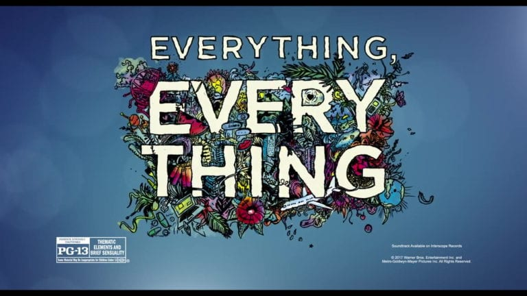 Film Review: Everything, Everything