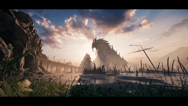 Game Review: Hellblade: Senua's Sacrifice