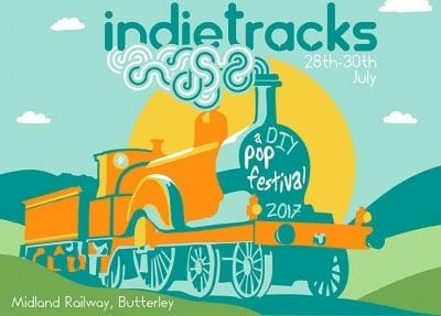 Review: Indietracks Festival 2017