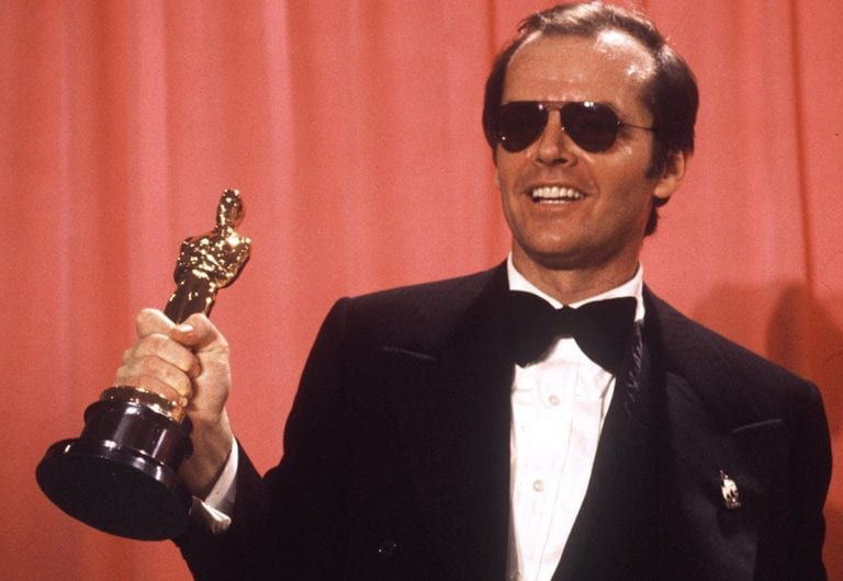 Defining Moments: Jack Nicholson