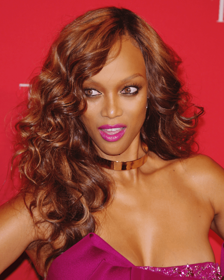 8 Times 'America's Next Top Model' Aired Worrying American Attitudes