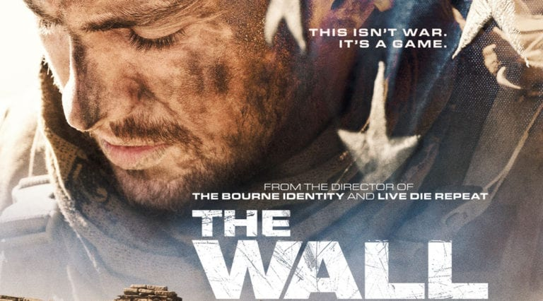 Film Review: The Wall